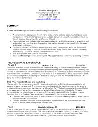 Sales Associate Job Duties For Resume