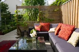 Small Picture Garden Designers London EarthCare