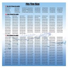 R13 Tyre Size Chart One Pcs S Size Car Winter Snow Tire Anti Skid Chains