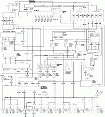 toyota hiace wiring diagram wiring diagram toyota hiace wiring diagram and hernes
