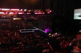 Spectrum Center Charlotte Nc Concert Seating Chart Spectrum Center Section 113 Concert Seating Rateyourseats Com
