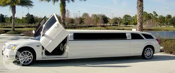 Dodge Stretch Limousine | Sunshine Limousine & Sedan Service: online  reservation