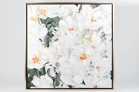Купить <b>Репродукция в раме</b> Поле цветов с доставкой по ...