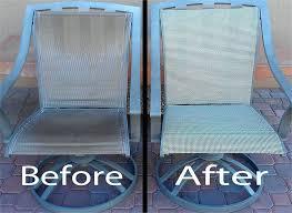 sling patio furniture repair patio furniture replacement