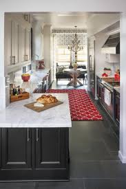 Red Kitchen Furniture 17 Best Kitchen Ideas Red On Pinterest Cooks Country Kitchen