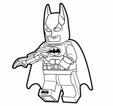Free Lego Marvel Superheroes Coloring Pages Color Bros