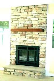 refacing fireplace with stone fireplace reface resurface fireplace refinish brick fireplace reface brick fireplace resurface brick fireplace with stone