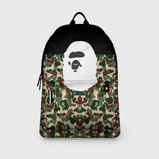 <b>Camo</b> Рюкзак 3D с принтом за 3790 ₽ купить в интернет ...