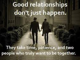 Healthy Relationship Quotes Impressive 48 Quotes For A Healthy Relationship