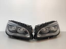 7 Series F01 F02 LCI 2012-2015 Adaptive LED headlights