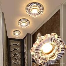 no light crystal chandelier led crystal chandelier down lights modern led lamp ceiling lights fixture aisle