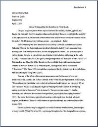 outlining argumentative essay language and composition