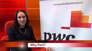 Pwc University Recruiting Youtube