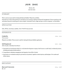 Free Resume Builder And Print Interesting Resume Builder Free Print Free Resume Templates Online Fresh Free