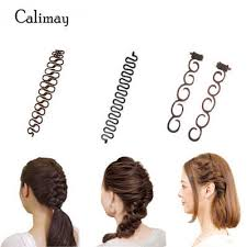 Detail Feedback Questions about <b>2 hair styles/lot Magic</b> Twist Roller ...