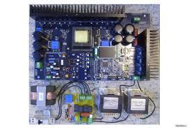 grid tie solar inverter schematic steval isv002v1 steval isv002v2 3 kw grid connected pv system based on the stm32