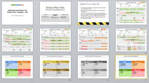 business plan ppt sample business plan template pdf lovely best sample ppt free download