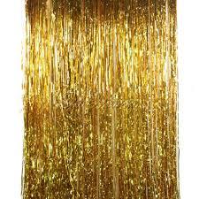 gold fringe chandelier designs