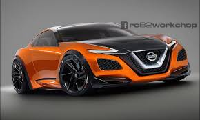 2018 nissan gtr concept. interesting concept the new 2018 nissan z is the upcoming model from a well known japanese car  maker at present as not much information revealed we can say that it one  inside nissan gtr concept