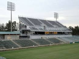 Wakemed Stadium Seating Chart Now Its Built So Will They Come First Look At Expanded