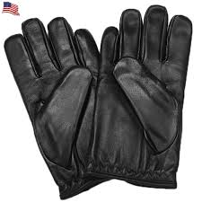 Quilted Leather Gloves - The Quilting Ideas & ... portolano quilted leather knit fingerless gloves in black lyst;  military select wip rakuten global market use the lined ... Adamdwight.com