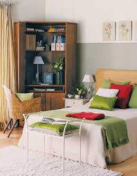 feng shui bedroom office. small home office design in a bedroom with furniture for corners feng shui r