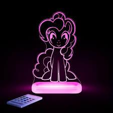 Aloka My Little Pony Pinkie Pie Multicolor Led Starlight