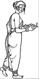 Small Picture India Coloring Pages