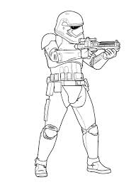 coloring pages star wars stormtrooper coloring pages storm trooper page kids n fun stormtroope