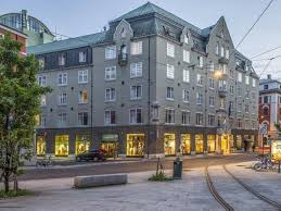 Norway Hotels - Online hotel reservations for Hotels in Norway