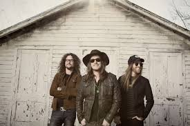 Album of the Week: The <b>Cadillac Three's</b> '<b>Bury</b> Me in My Boots ...