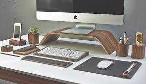 modern office desk accessories. Modern Office Desk Accessories