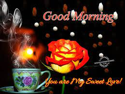 good morning wishes for husband good