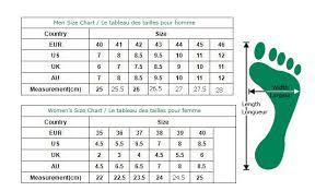 shoe size chart width shoe size chart maitre cordonnier