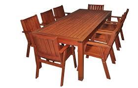 modern outdoor ideas medium size outdoor dining set bunnings hawk haven cast aluminum sets round
