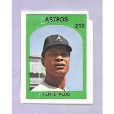 Felipe Alou MLB Memorabilia, Felipe Alou Collectibles, Verified Signed Felipe  Alou Photos | Steiner Sports Official Online Store