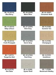 Colored Cork Colors Different Board