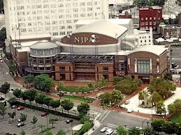 New Jersey Performing Arts Center Wikipedia