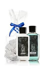 Bathroom Gift Online Exclusive Diy Gift Sets Bath Body Works Noir For Men Just