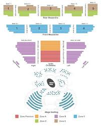 Imperial Theatre Tickets And Imperial Theatre Seating Chart