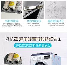 Siemens Bosch Máy Giặt Sấy Kết Hợp Bao Gồm Rửa Sấy Phù Hợp Với Miele Sấy  Xếp Chồng Lên Nhau Bộ Kem Chống Nắng Không Thấm Nước