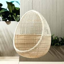 hanging seats outdoors pod hanging chair decorating ideas for master bedroom