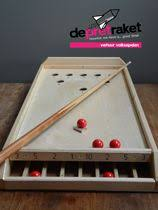 Homemade Wooden Games Crosley Rebound Wooden Game Gaming Woodworking and Woods 18