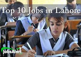 Easiest Online Jobs Top 10 Jobs In Lahore After Matric 10th Class 2020 Jobs In