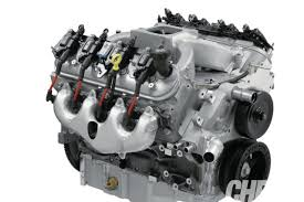 ls3 gets cylinder head cam and intake swap chevy high chp 02 o ls3 cylinder head cam intake swap engine