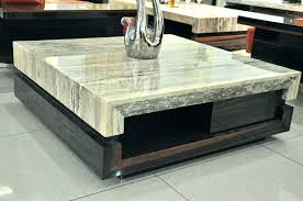 glass coffee table with stone base stone coffee table with glass top slate top coffee table