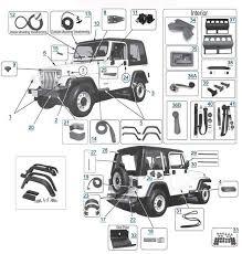 32 best 1990 jeep wrangler parts diagram myrawalakot 1990 jeep wrangler alternator wiring diagram 1990 jeep wrangler parts diagram fresh 229 best yj images on pinterest of 32 best 1990
