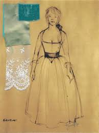 Costume Design Hamilton Paul Tazewell Born In Akron Ohio Is An American Costume