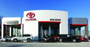 dan deery motors best of the best