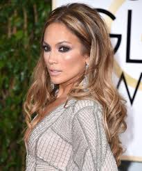 Jennifer Lopez New Hair Style how to get jennifer lopezs golden globes hair and nails ny 1550 by stevesalt.us